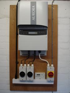 PowerOne Inverter