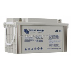 Victron 130Ah 12V Deep Cycle GEL Battery