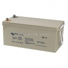 Victron 220Ah 12V Deep Cycle GEL Battery