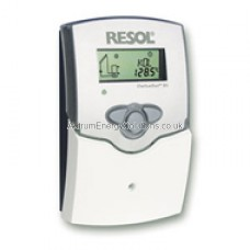 Resol DeltaSol BS Plus Solar Controller Full Kit