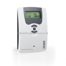 Resol DeltaSol CS Plus Solar Controller