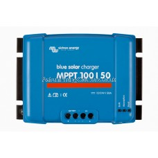 Victron BlueSolar MPPT 100/50 Solar Charge Controller 50A