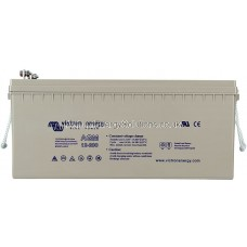 Victron 220Ah 12V Deep Cycle AGM Battery