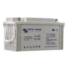 Victron 130Ah 12V Deep Cycle AGM Battery