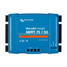 Victron BlueSolar MPPT 75/50 Solar Charge Controller 50A