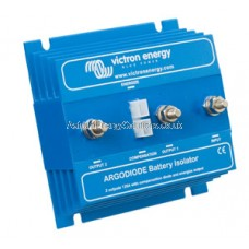 Victron Argo Diode 100A Battery Isolator with Energize Output