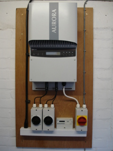 PowerOne Inverter
