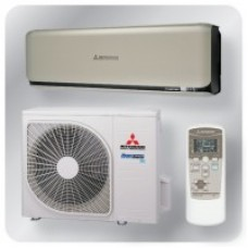 Mitsubishi Titanium Air Conditioning